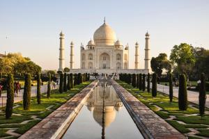 India & Dubai - Tour & balneare