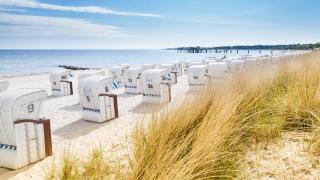 Urlaub an der Ostsee - Reisen von ALDI SUISSE TOURS
