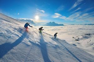 © Jungfrau Region, Haslital Tourismus