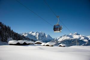© Bergbahnen Meiringen-Hasliberg AG | Meiringen Schweiz Gondelbahn ALDI SUISSE TOURS