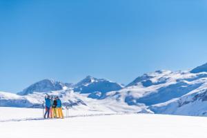Skigebiet Savognin Winter Schnee Berge Skifahren ALDI SUISSE TOURS