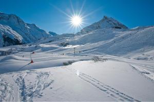 © TVB Paznaun - Ischgl | Skiferien in Galtür Winter ALDI SUISSE TOURS