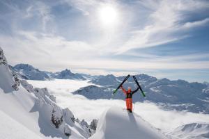 © TVB St. Anton am Arlberg / Josef Mallaun | St. Anton am Arlberg