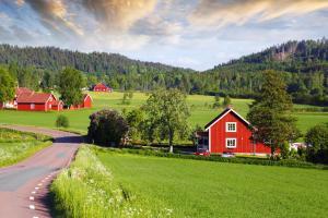 Schweden «Bilderbuch des Nordens» - Rundreise