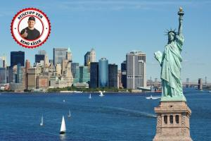 City-Trip nach New York