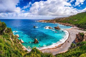 Sardinien - Fly & Drive