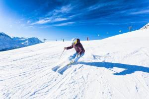 Die schönsten Skigebiete ALDI SUISSE TOURS