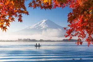 Von Tokio nach Shanghai - Kreuzfahrt
