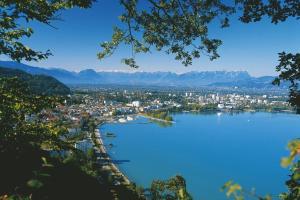 Bodensee - Velotour