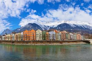 UCI Rad WM Innsbruck 2018 - Busreise