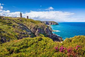 Normandie - Bretagne - Rundreise