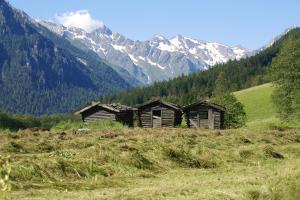 Alpenüberquerung Garmisch - Sterzing - Wanderreise