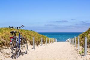 Circuit à vélo 3 îles