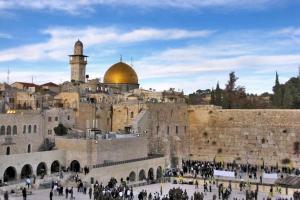 Israel - Rundreise