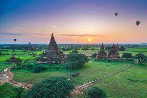 Myanmar & Nordvietnam - Rundreise