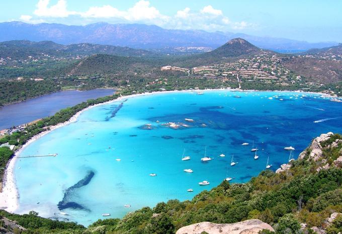 Corsica aldi suisse tours