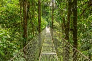 Costa Rica - Rundreise