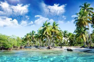 Malediven Inselhüpfen - Kreuzfahrt & Baden