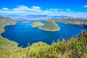 Ecuador & Isla de la Plata «Klein Galapagos» - Rundreise