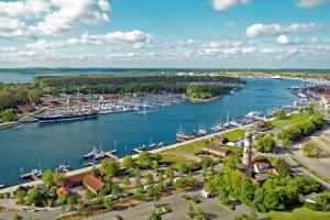 Kiel - Lübeck - Geniesser-Velo-Rundreise