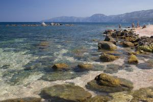 Cala Gonone - Sardinien