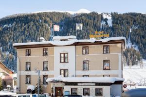 Hotel Davoserhof, Davos