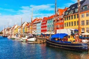 Dänemark - Rundreise