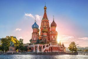 Russland «Goldener Ring» - Rundreise