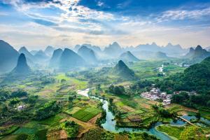 «Im Land der Avatar» - Rundreise Südchina