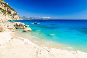 Baja Sardinia - Sardinien