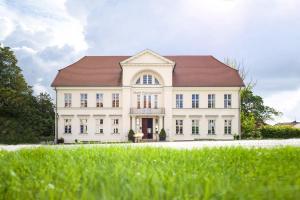 Hotel Prinzenpalais Bad Doberan, Bad Doberan