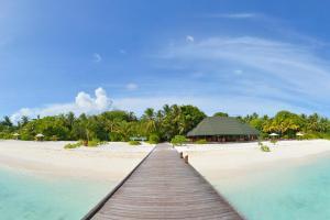 Malediven - Badeferien