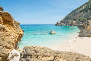 Orosei - Sardinien