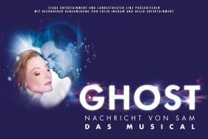Berlin - Musical GHOST