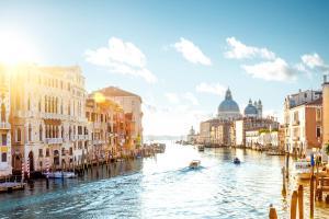 Venedig Venetien Italien