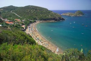 Elba - Capoliveri