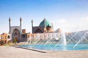«Persiens Highlights» - Rundreise Iran