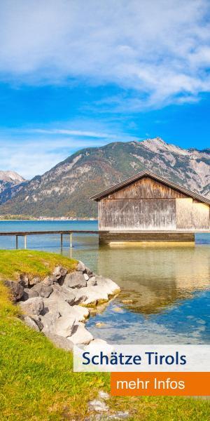 Schätze Tirols