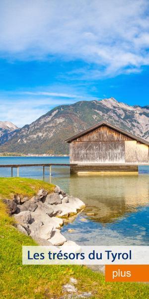 Les trésors du Tyrol