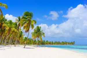 Traumhafte Karibik - Kreuzfahrt