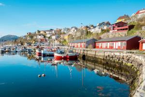 Norwegische Fjorde - Rundreise Skandinavien