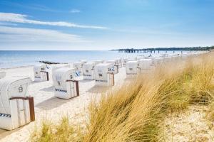 Fly & Drive - Mar Baltico