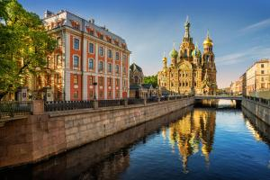 Metropolen der Ostsee - Minicruise & City-Trip