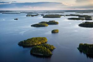 Helsinki und das Saimaa-Seengebiet - Rundreise