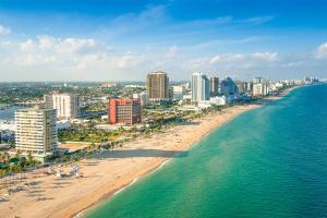 Ost- und Westküste Floridas - Fly, Drive & Sleep