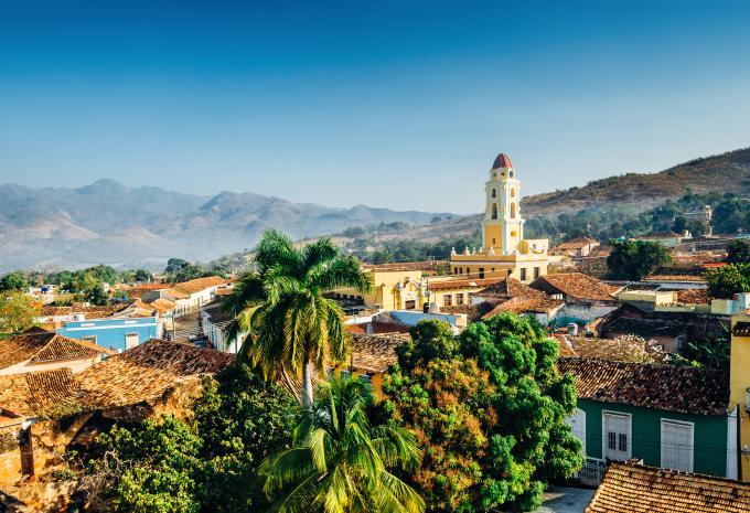Cuba e Caraibi - crociera, tour & soggiorno balneare | ALDI SUISSE TOURS