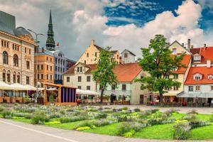 Baltikum - Rundreise