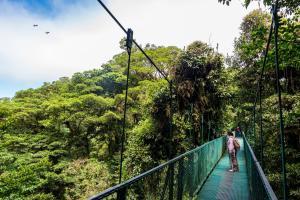 Costa Rica - Wanderreise