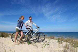 2 Isole e Darss - Tour in bicicletta