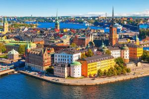 Stockholm & Countryside - Rundreise